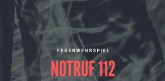 Feuerwehrspiel 112